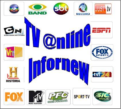TV online Infornew